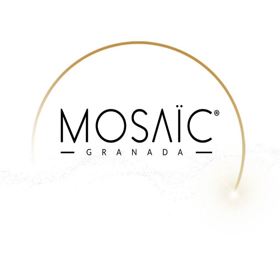 logo mosaic club granada