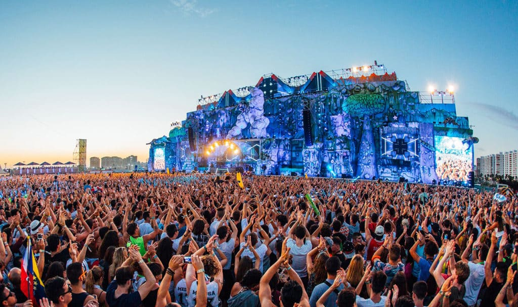 Festivales Verano 2020 España
