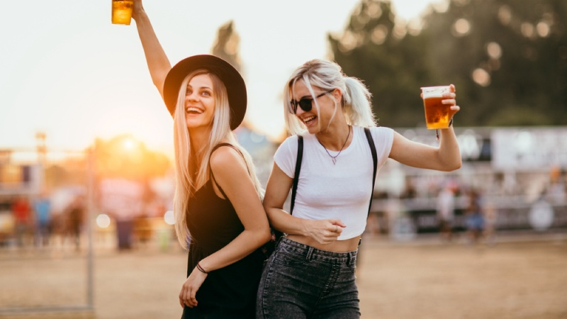 Festival de música mejores consejos