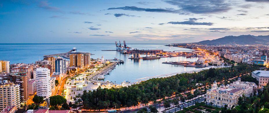 Festival Málaga Verano 2020