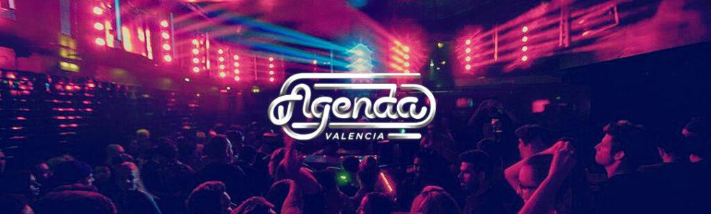 Agenda Club valencia discoteca
