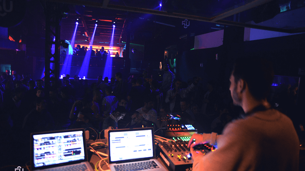 Barraca Club Valencia