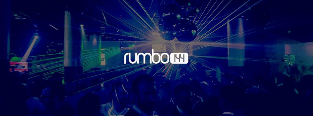 Rumbo 144 discoteca valencia