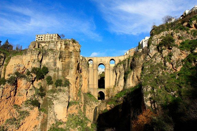 5 sitios que visitar en andalucia